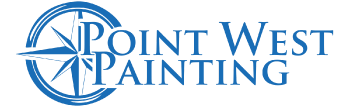Point West Painting Logo