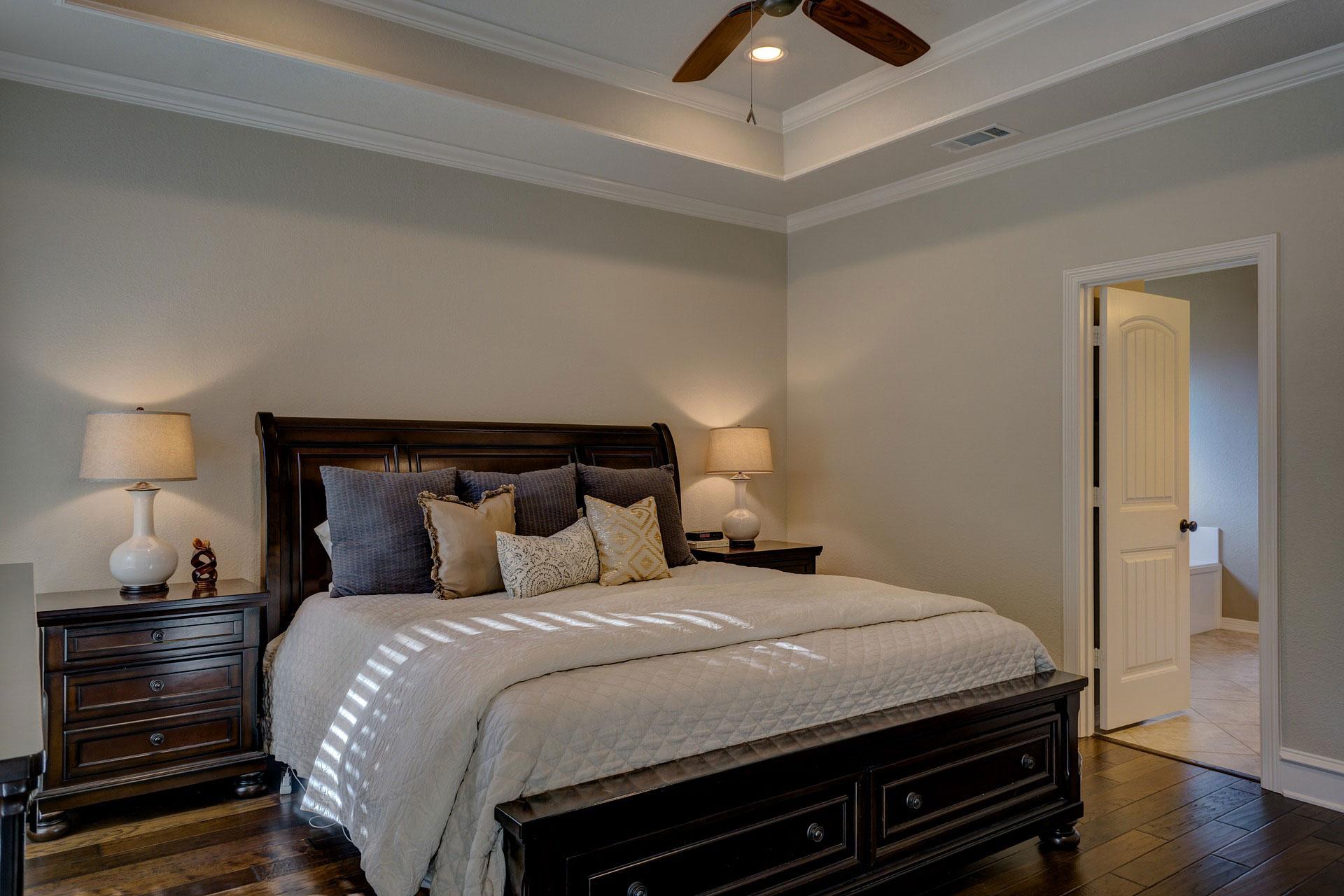 Bedroom Painter