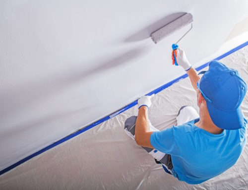 Interior Painting Checklist: What You Need to Know