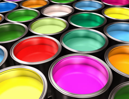 What Does Your Paint Colour Say About You?